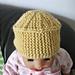 Pillbox Hat pattern