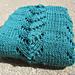 Bitty Baby Blanket pattern