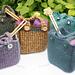 Ferla Box Bag pattern