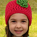 Riya Hat with Flower pattern