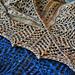 Amberwell Shawl pattern