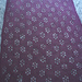 Daisy Rectangular Shawl pattern