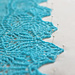 Shoals Shawl pattern