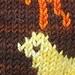 The Vegetarian (Tasty Animals) Hat pattern