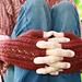 Fiona Fingerless Gloves pattern