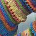 Hard Candy Socks pattern