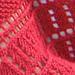 Olga shawl pattern
