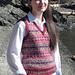 Redbud Vest pattern