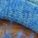 Squishville Socks pattern