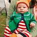 Baby Beau pattern