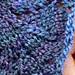 Vineshadow Cuffs pattern
