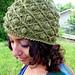 Artichoke hat pattern