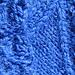 Rose Ribs pattern