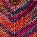 sock yarn square pattern