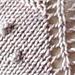 Texelle Chunky Shawl pattern