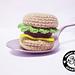 Ami Burger made simple =] pattern
