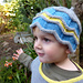Ziggy Hat pattern
