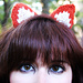 Quick-as-a-Fox Ears pattern
