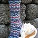 Hanauma Bay Socks pattern