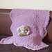 Bunches of Bobbles Baby Blanket pattern