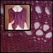Tsapé shawlette pattern