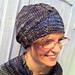 Sfumature Hat pattern