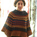 Josi's Poncho - 2nd Edition pattern