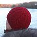 Valentine Hat pattern