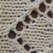Hap Baby pattern