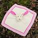 Woobie Baby Bunny pattern