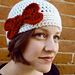 Cupid Bow Beanie pattern