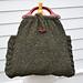 Donegal Tweed Knitting Tote pattern