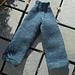 7A Pants pattern