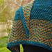Ripple Rock Shawl pattern