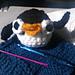 Small Round Penguin Ball pattern