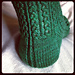 Murgröna pattern