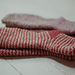 #1904 Mosters babystrømper pattern