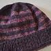 Potpourri Fusion Hat pattern