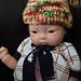 Puya Doll Hat pattern