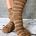 Sapient Pearwood Socks pattern