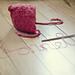Shell Stitch Pixie Bonnet pattern