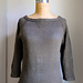 Everyday Linen Raglan pattern