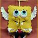 Holy Spongebob pattern