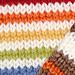 Stripy Stashbuster Vest pattern