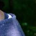 Pelerine Lilac pattern