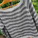 Raglansweater pattern