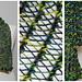 Mystic Net pattern
