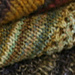 Rumpus Recipe Shawl pattern
