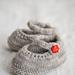 tiny shoes pattern