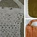 Queenie's Botanical Market Bag Collection pattern